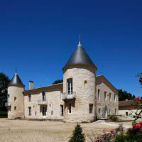 CHATEAU BETAILHE